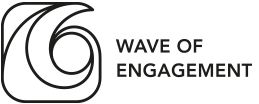 Wave of Engagement - Retail Innovation Studio