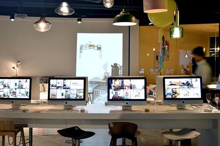 made imac apple checkout retail innovation