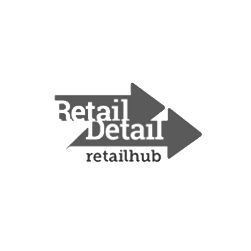 logo retail detail retailhub innovation