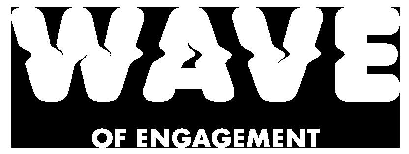 Wave of Engagement - Retail Innovation Studio