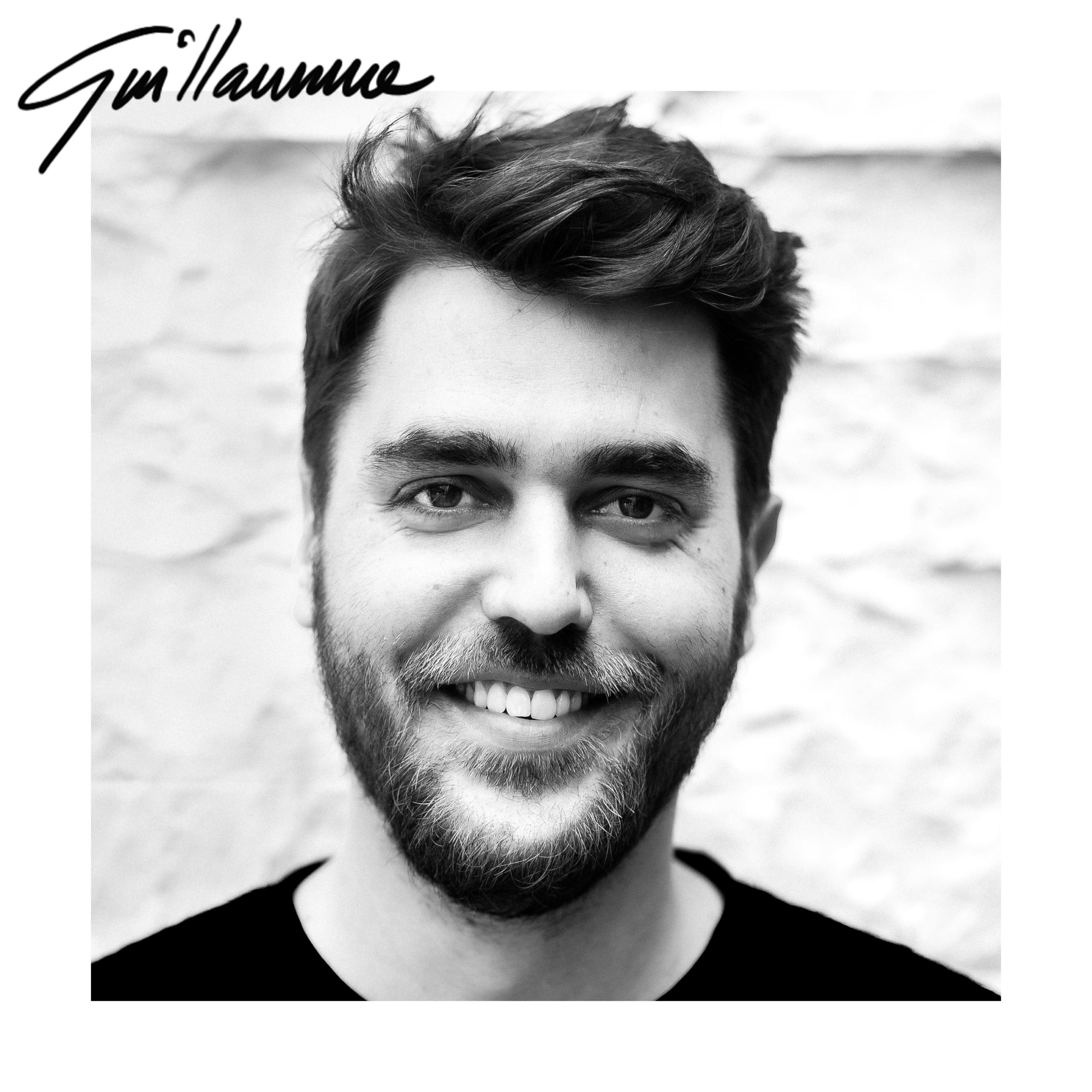 Guillaume Van Moerkercke