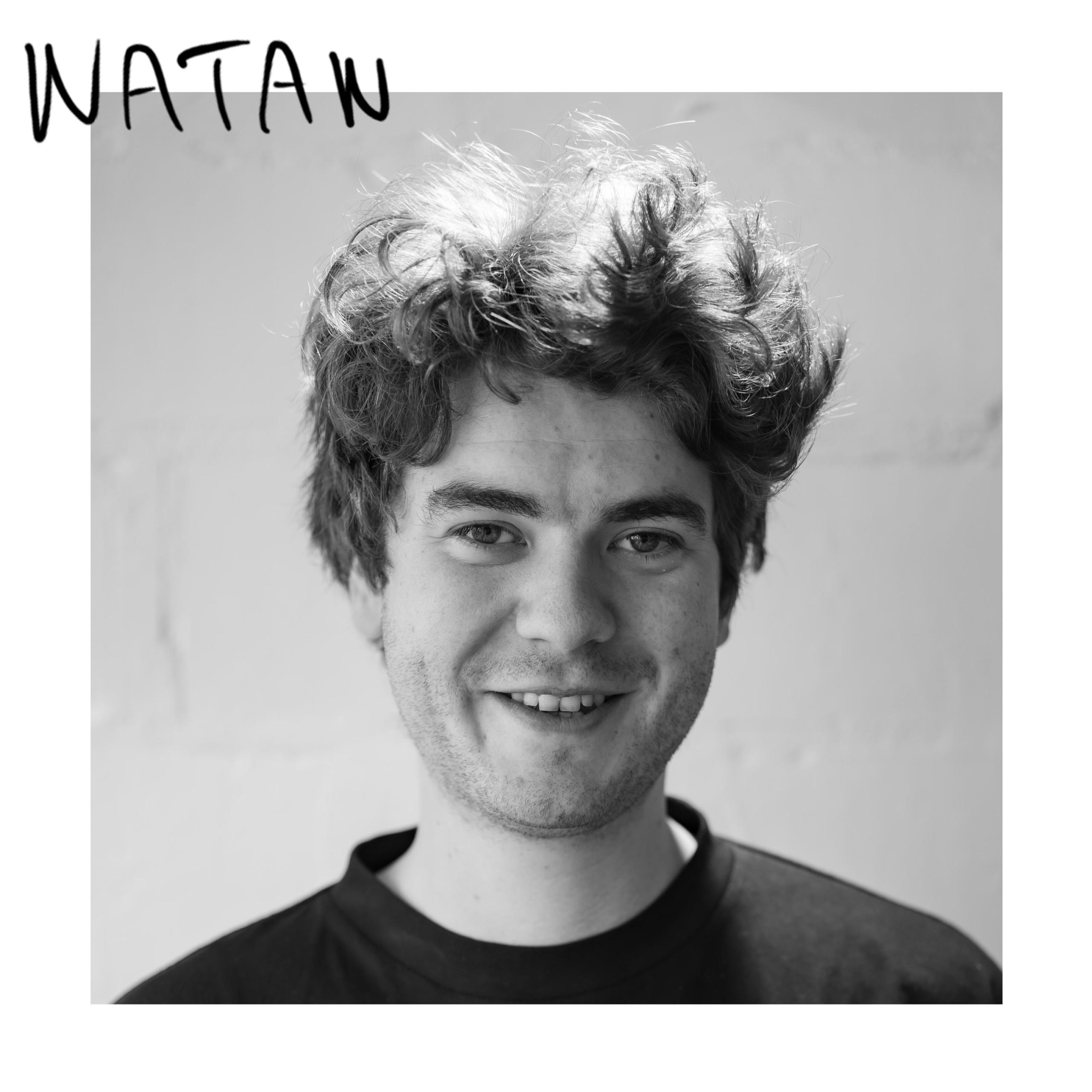Natan Jorissen