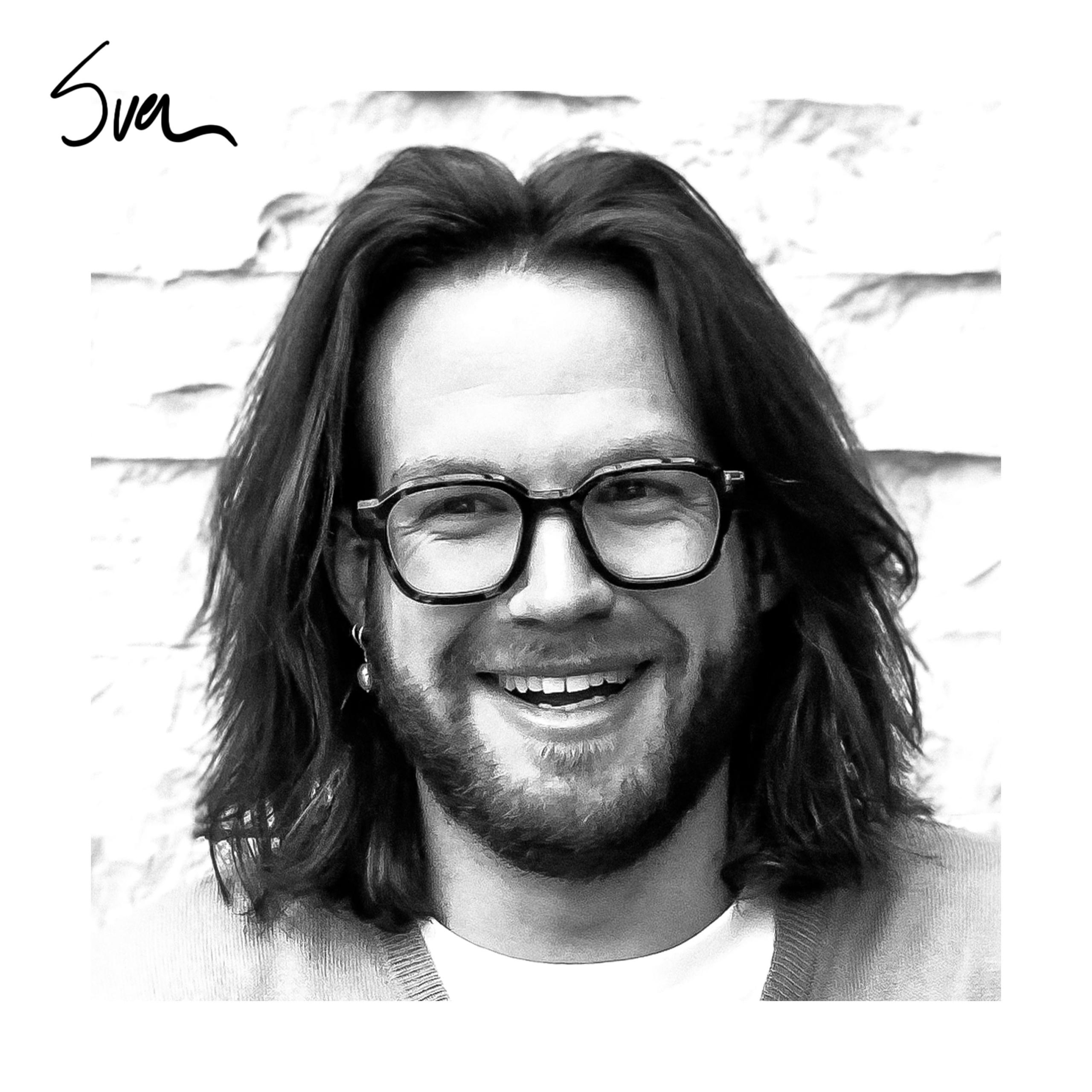 Sven Stas