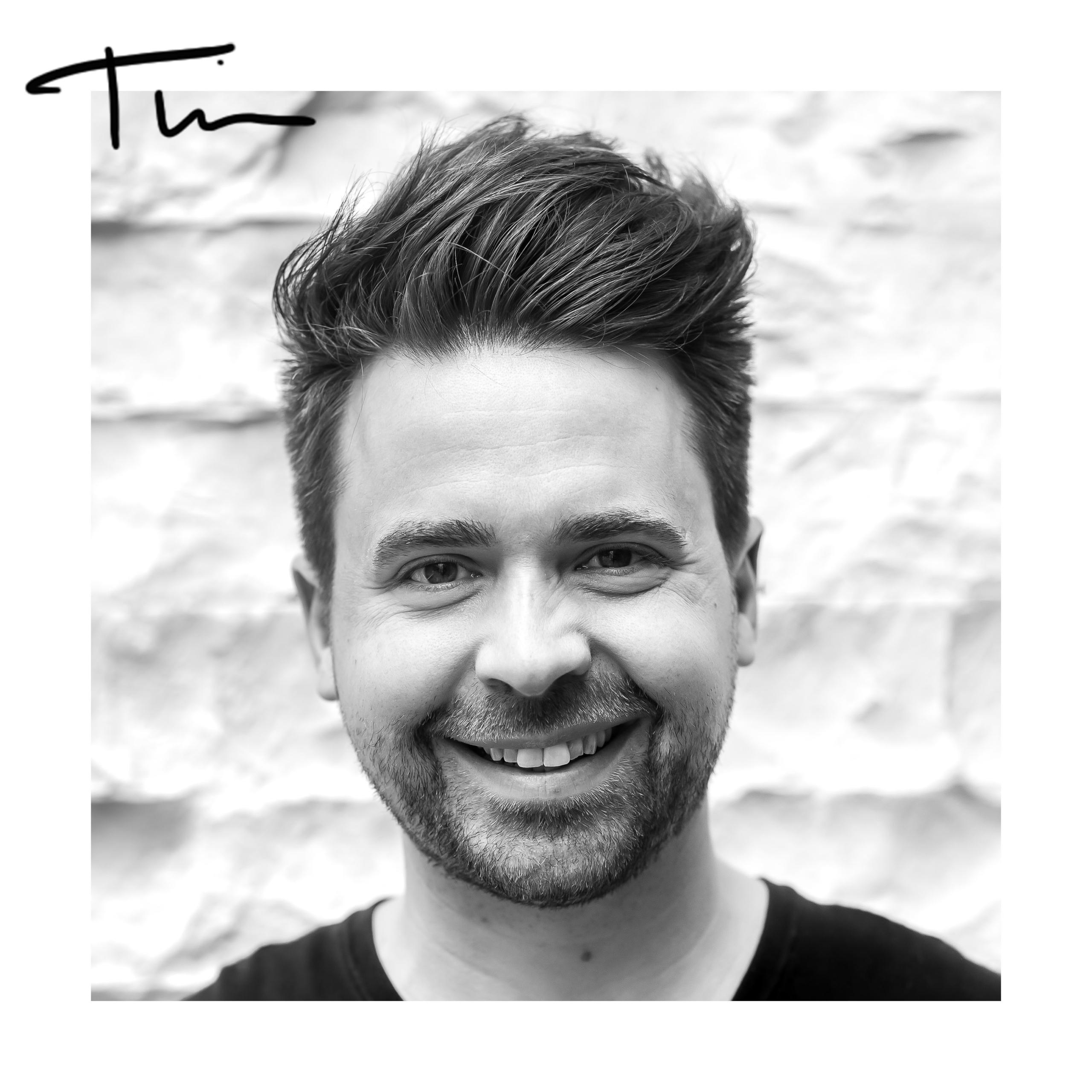 Tim Gielen